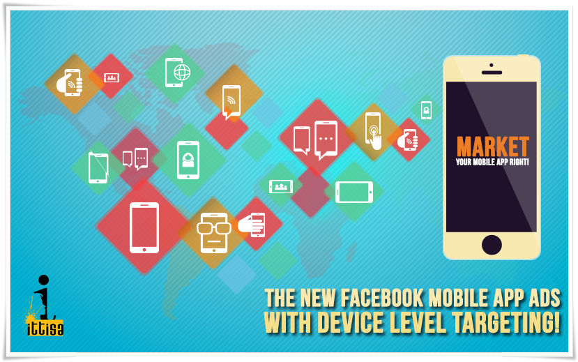 mobile targeting on facebook