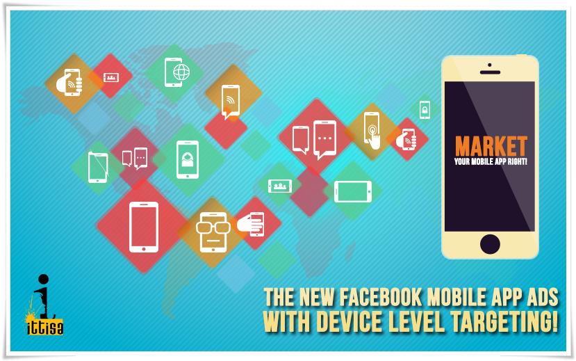 mobile targeting on facebook