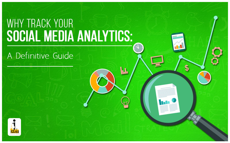 Guide to social media analytics