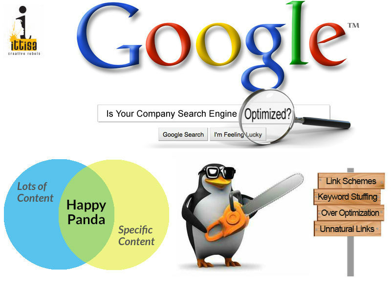 Search Engine Optimisation Today and Tomorrow
