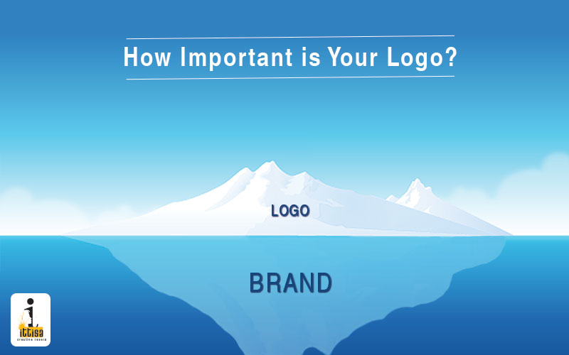 importance of logo for your brand