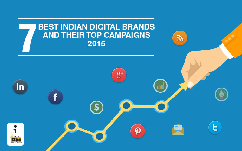 Best digital marketing campaigns 2016