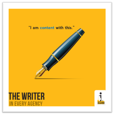 Cliches in content writer