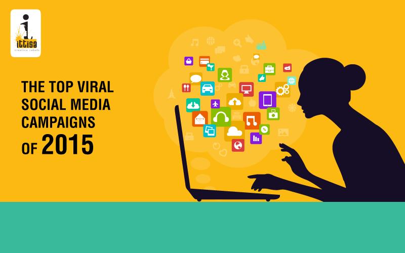 Social Media Campaign 2015