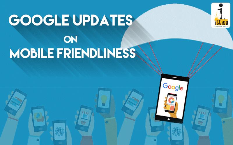mobile friendly google update
