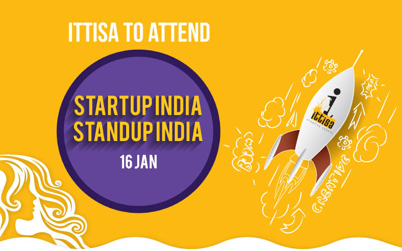 Ittisa blog post - Start up India