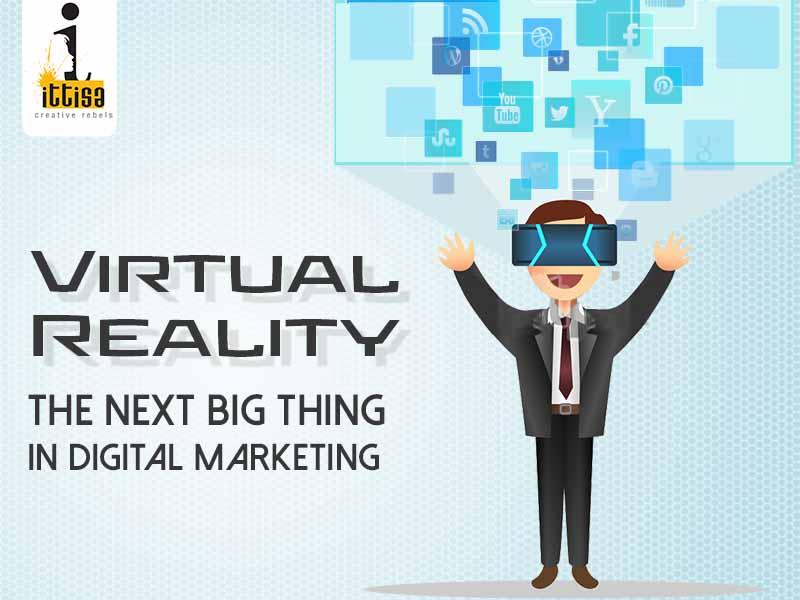 Ittisa Virtual Reality