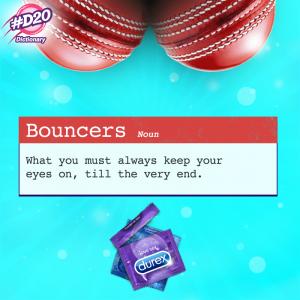 Durex world cup T20 Marketing Campaigns