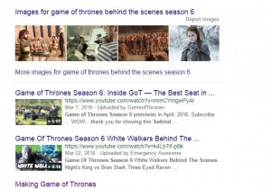 Game of Thrones uses Social Media - Ittisa Blog 3