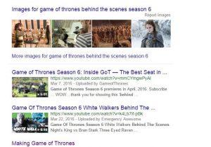 Game of Thrones uses Social Media - Ittisa Blog 3
