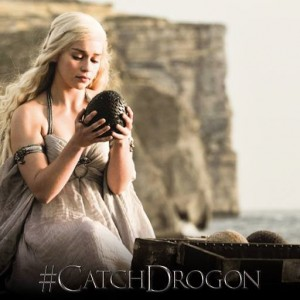 Game of Thrones uses Social Media - Ittisa Blog 7