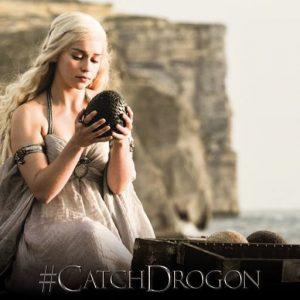 Game of Thrones uses Social Media - Ittisa Blog 7