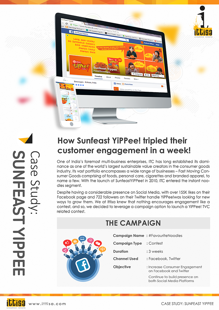 successful business case study: How Yippee tripled Customer Engagement in just three weeks