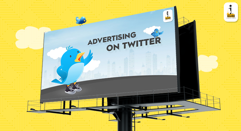 Advertising on Twitter - Blog Cover