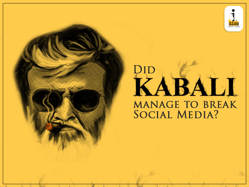 Kabali marketing strategy