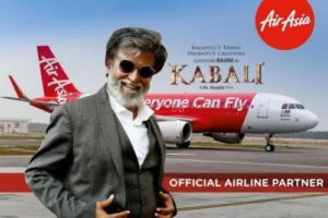 Kabali promotions - Ittisa Blogs 2