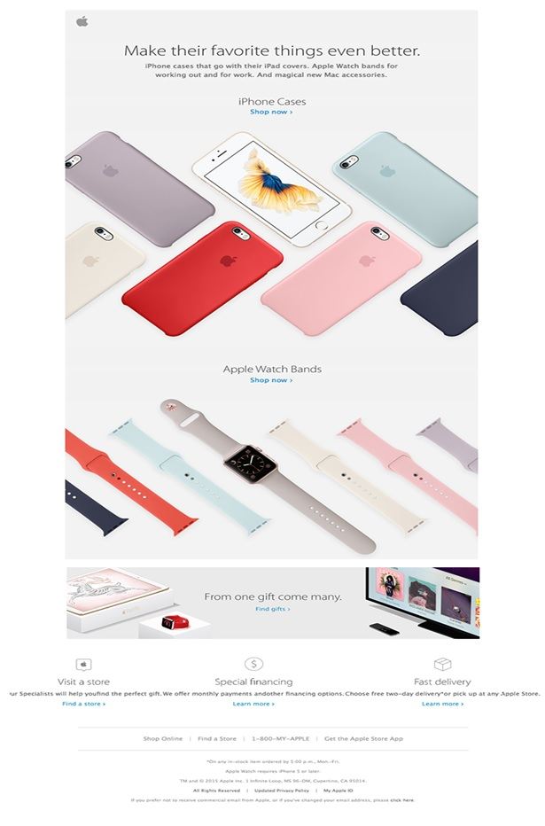 email-marketing-by-apple