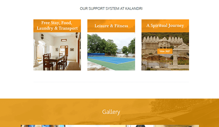 Kalandri Foundation