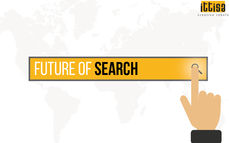 future of search