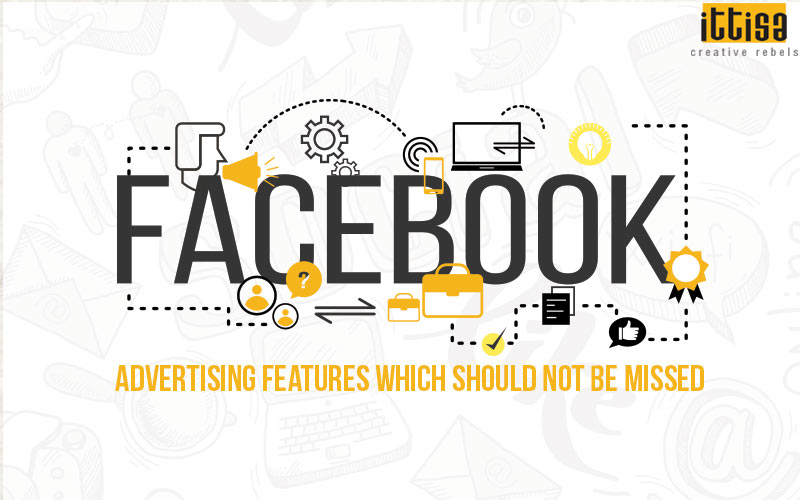Facebook Advertising Features
