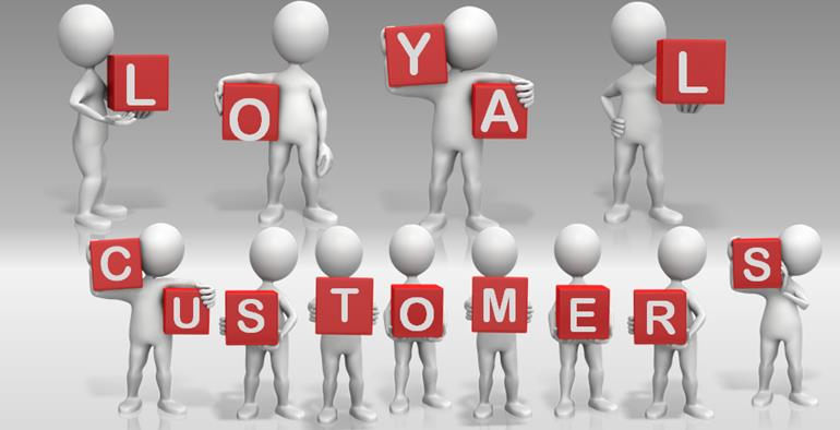 Building Loyal Customers through Content Marketing