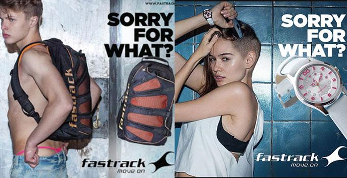 Fastrack buzz marketing