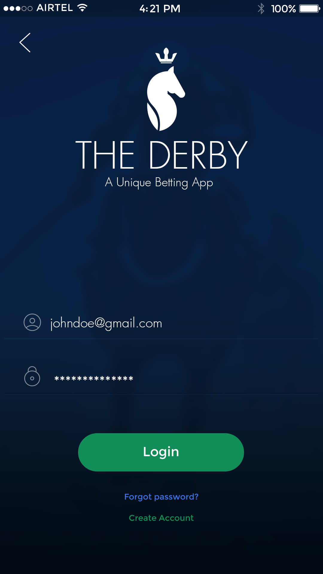 The Derby