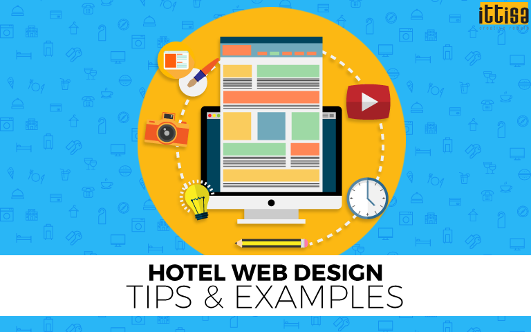 Tips For Hotel Website Design