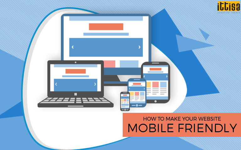 How to make website mobile friendly