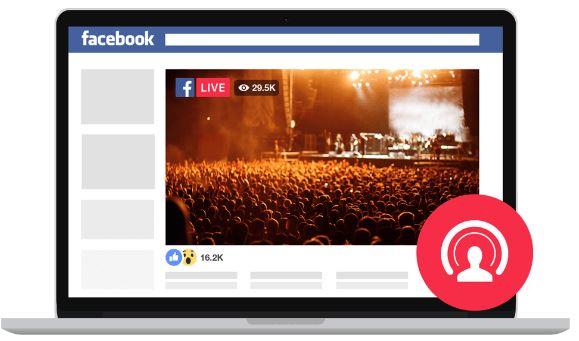 FB Live Videos