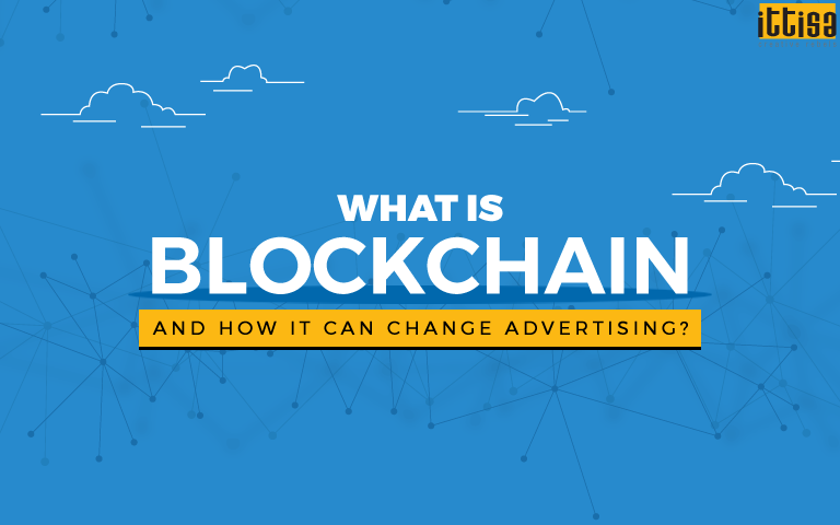 blockchain in advertising
