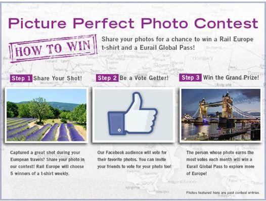 tips for running social media contests