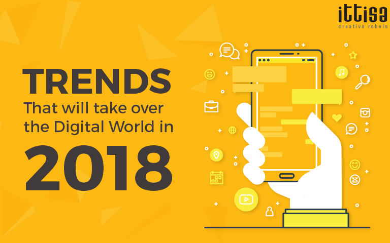 digital trends 2018