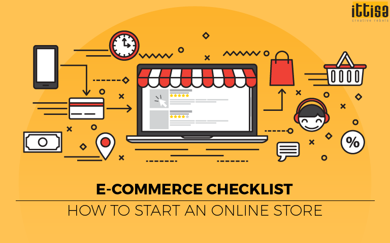 e-Commerce Checklist