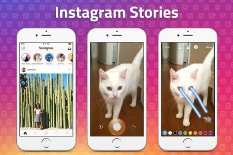 digital marketing trends instagram stories