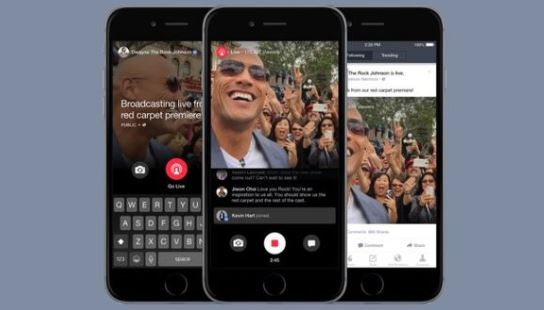 live videos in digital marketing