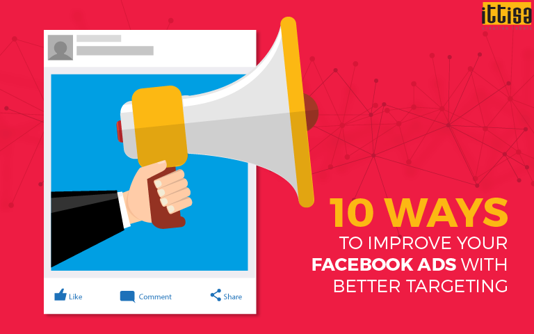 10 Ways to Improve Facebook Ads
