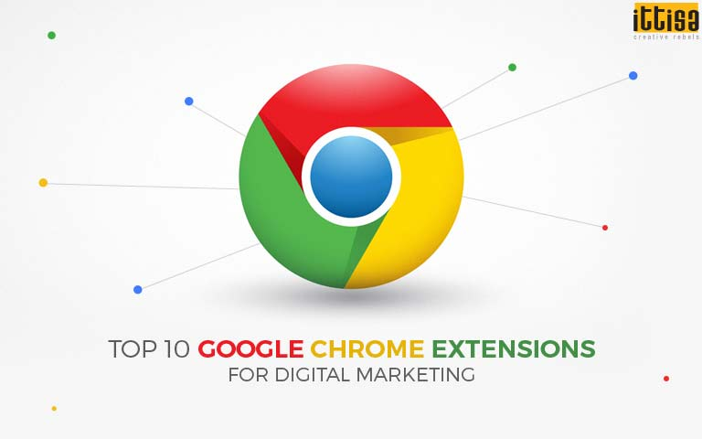 TopGoogle Chrome Extensions