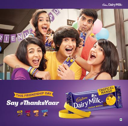 Best Friendship Day Campaigns by Brands