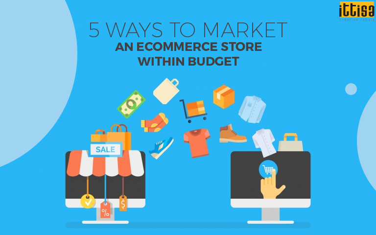 Ways to Market an Ecommerce Store