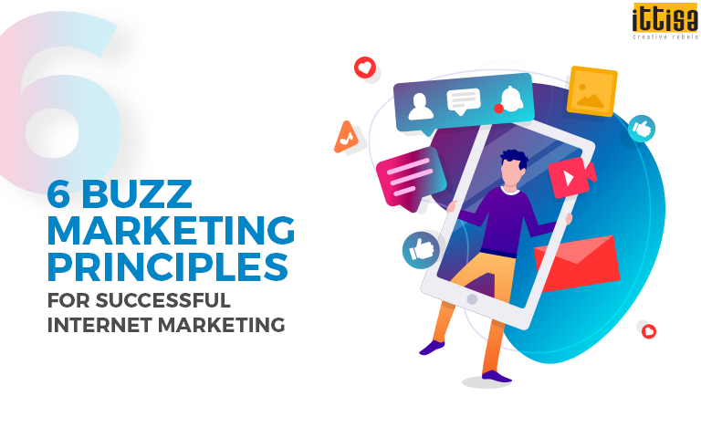 basic principles of Buzz Marketing