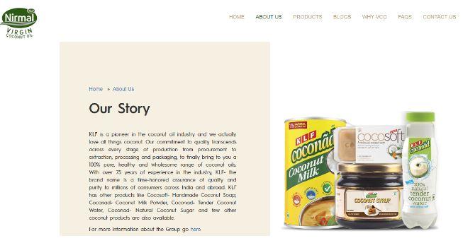 story page ittisa