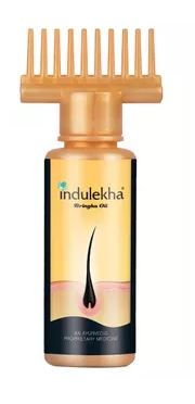 Indulekha product design