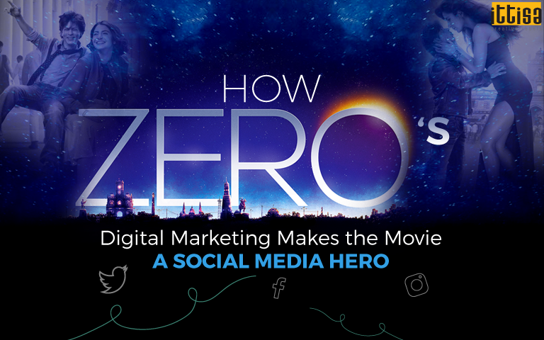 Zero's Digital Marketing