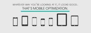 Website Mobile Optimization