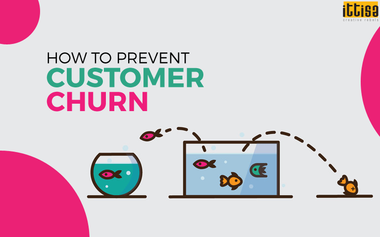 How to Prevent Customer Churn