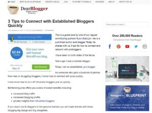guest post for backlinks