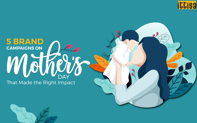 social media campaign for mothers day
