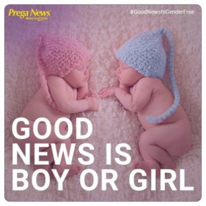 Prega News moters day campaign