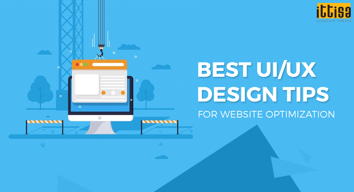 UI/UX designing tips